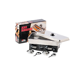 Abu Garcia® Smoker - 2 burner