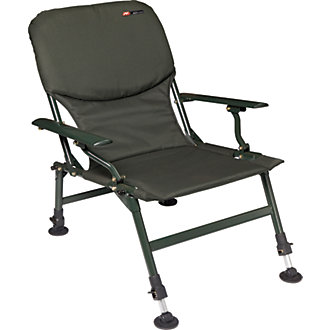 JRC® Contact Chair With Arms