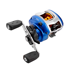 Abu Garcia® Blue Max Low Profile