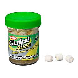 Gulp! Alive® Trout Pellets