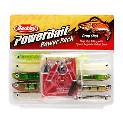PowerBait® Pro Pack Drop Shot