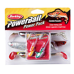 PowerBait® Pro Pack Linear Fishing