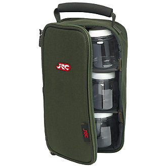 JRC® Contact Hookbait & Pop Up Bag