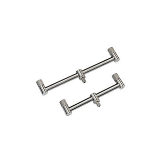 JRC® Stainless 2 Rod Fixed Buzzer Bar