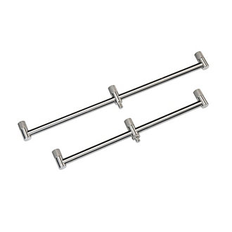 JRC® Stainless 3 Rod Fixed Buzzer Bar
