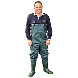 Shakespeare® Sigma Nylon Chest Wader