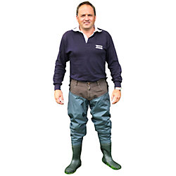 Shakespeare® Sigma Nylon Hip Wader