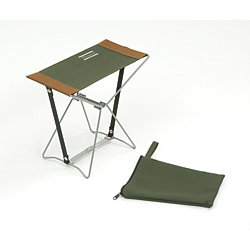 Shakespeare® Folding Stool /Carrying Bag