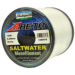 Shakespeare® Beta Saltwater Mono