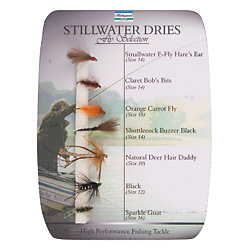 Shakespeare® Sigma Fly Stillwater Dries