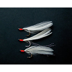 Shakespeare® Salt Sea Rigs - Mackerel