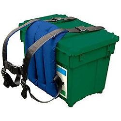Seat Box Sherpa