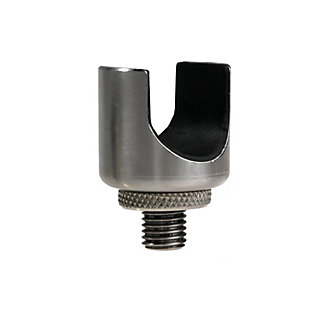 Chub® Precision Stainless Rear Rod Rest