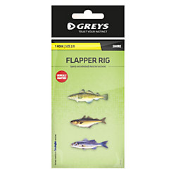1 Hook Flapper