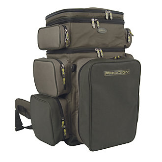 Greys® Prodigy Tackle Base Rucksack