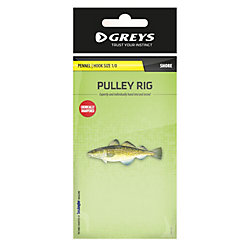 Pulley Pennel
