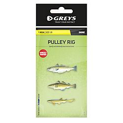 Pulley Single Hook