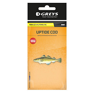 Greys® (Boat) Uptide Cod (Pennel)