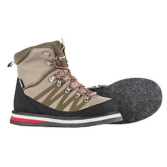 Strata CT Felt Sole Wading Boot