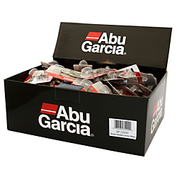 Abu Garcia® Assorted Lures - Small Spoon