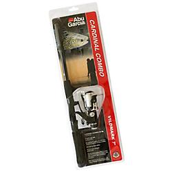 Abu Garcia® Cardinal Classic Vildmark