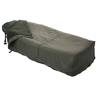 Stealth X-Lite Bedchair Cover