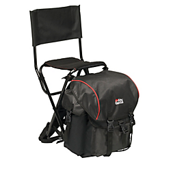 Rucksack - Std with Backrest