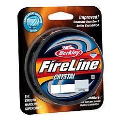 FireLine® Fused Crystal