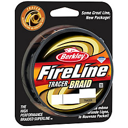Berkley® FireLine® Tracer Braid
