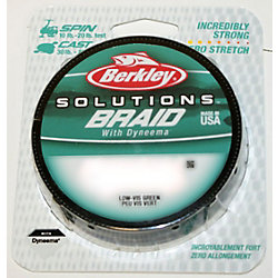 Berkley® Solutions Braid