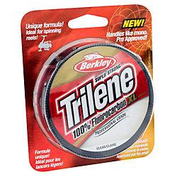 Berkley® Trilene® 100% Fluorocarbon XL®