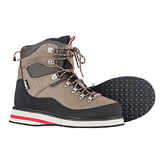 Greys® Strata CTX Rubber Sole Wade Boot