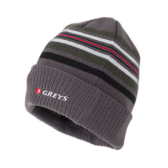 Greys® Striped Beanie