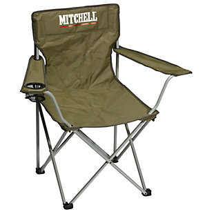 Mitchell® Eco Fishing Chair