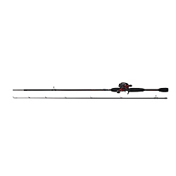 Abu Garcia® Black Max Low Profile Combo