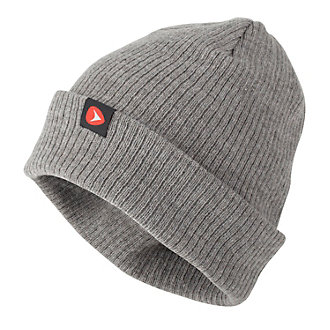 Greys® Knitted Ribbed Beanie