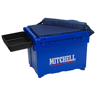 Mitchell® Saltwater Seat Box