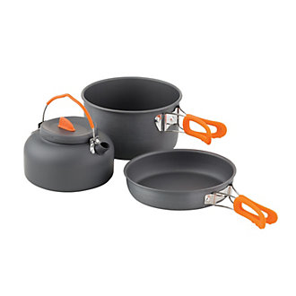 CHUB® 3 Piece Cook Set