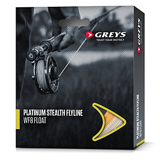 Greys® Platinum Stealth Fly Lines