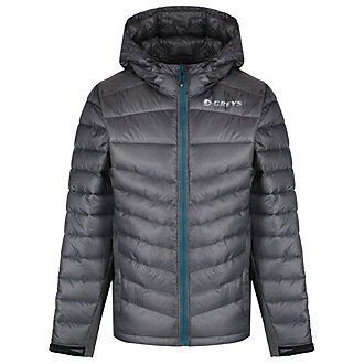 Greys® Micro Quilted Jacket
