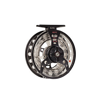 Greys® QRS Fly Reel