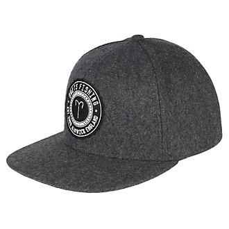 Greys® Heritage Wool Trucker Cap