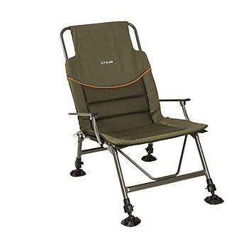 CHUB® OUTKAST EZ-BACK COMFY CHAIR