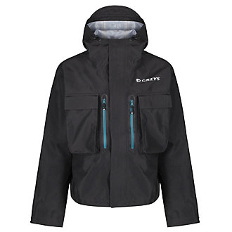 GREYS® COLD WEATHER WADING JACKET