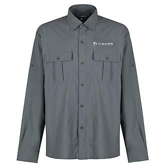 GREYS® FISHING SHIRT