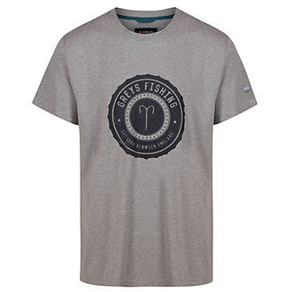 GREYS® HERITAGE T-SHIRT