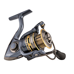 MX6 Spinning Reel
