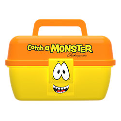 Shakespeare® Catch a Monster Play Box