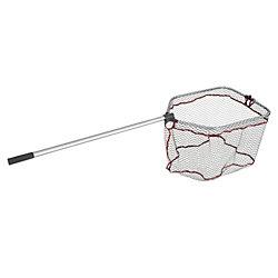 Folding Landing Net - Rubber
