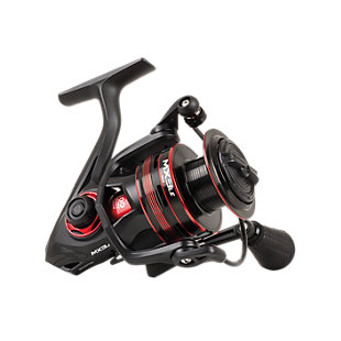 MX3LE Spinning Reel